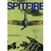 Spitfire de bill sweetman