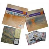 Livre Des Timbres 2010 de collectif