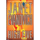 High Five de Evanovich
