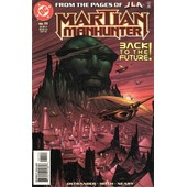 Martian Manhunter N� 11 : Pilgrims