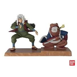 Naruto Big Ningyo 1 : Jiraiya