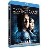 Da Vinci Code - Version Longue - Blu-Ray de Howard Ron