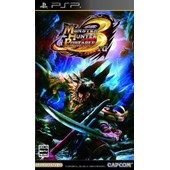 Monster Hunter Portable 3rd (Import Asiatique)
