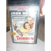 Taikoun Vf Tycoon de Wallace Richard