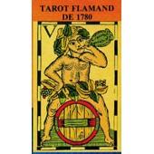 Jeu De Tarot Flamand De 1780