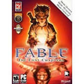 Fable The Lost Chapters - Ensemble Complet - Cd-Rom (Bo�tier-Dvd) - Fran�ais