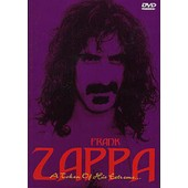 Frank Zappa - A Token Of His Extreme ... (Live At The Kcet-Tv Studios, Los Angeles Usa, August 6 & 7 1974) de Frank Zappa