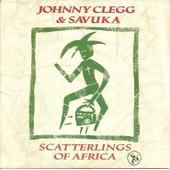 Scatterlings Of Africa - Johnny Clegg - Savuka