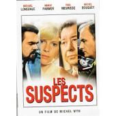 Les Suspects de Michel Wyn