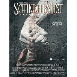 Theme from Schindler's List Piano