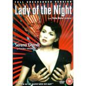 Lady Of The Night de Piero Schivazappa