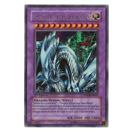 Chevalier Ma�tre Des Dragons - Yu-Gi-Oh!