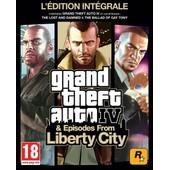 Grand Theft Auto Iv - L'edition Integrale