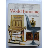 World Furniture, An Illustrated History. de E A