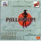 Palladium - Party Mix Chapter 5 - Various Featuring: Faithless / Mackenzie & Jessy / Black And White Brothers / Topazz / Mousse T. / Ilogica ...