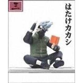 Ningyo Naruto Shippuden : Kakachi Hatake