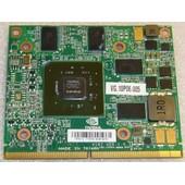 NVIDIA GeForce GT 240M - 1 Go DDR3