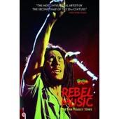 Bob Marley : Rebel Music, The Bob Marley Story (Slidepac)