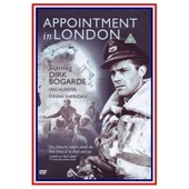 Appointment In London [Import Anglais] (Import) de Philip Leacock