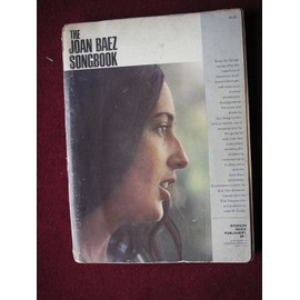 The Joan Baez Songbook