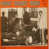 Maxi 33 � Break Dance Electric Boogie/83 � - West Street Mob