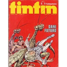 Tintin L Hebdoptimiste N� 128 : Dani Futuro