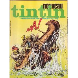 Nouveau Tintin N� 114 : Le Vent Comme Source D Energie