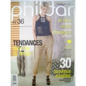 Catalogue Phildar Femme Printemps /Ete 2010 N 036