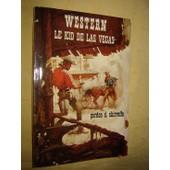 Western N� 138 : Le Kid De Las Vegas de GORDON SHIRREFFS