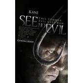 See No Evil de Gregory Dark