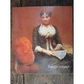 Fantin-Latour de Michel Hoog
