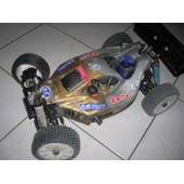 Pack Comp�tition Buggy 1/8 Hobao Hyper 8.5 Pro