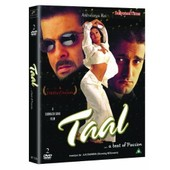 Taal - �dition Collector de Subhash Ghai