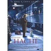 Hachi de Lasse Hallstrom