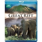 Blu-Ray The Great Rift de Phil Chapman