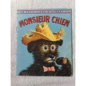 Monsieur Chien de M. W. brown
