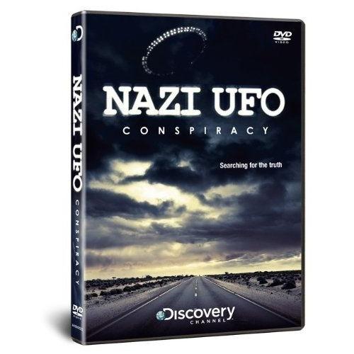 NAZI'S - UFO CONSPIRACY [IMPORT ANGLAIS] (IMPORT) (DVD)