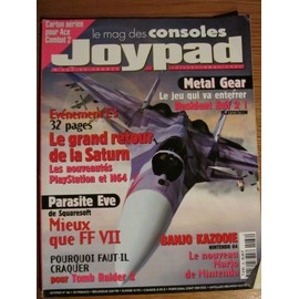 Joypad 66 N� 66 : Joypad Cd Volume N�1