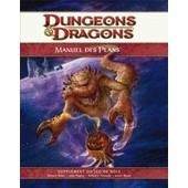 Dungeons And Dragons 4: Manuel Des Plans Vf