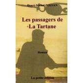 Les Passagers De La Tartane de Polvan, Henri-Michel