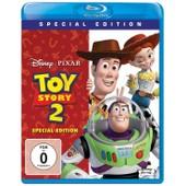 Blu-Ray Toy Story 2 de John Lasseteur