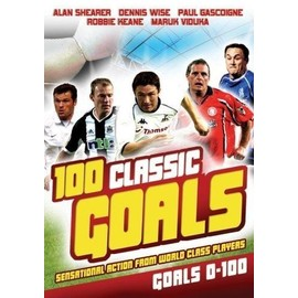 Image 0 100 Goals Import Anglais (Import)