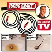 D�boucheur D'�vier Turbo Snake