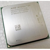Processeur - 1 x AMD Athlon 64 3500+ / 2.2 GHz