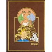 Tintin, L'oeuvre Int�grale D'herg� - N� 9 - L'affaire Tournesol, Coke En Stock, Crayonn�s Inedits D'une Histoire Abandonn�e, La Vall�e Des Cobras, Quick Et Flupke