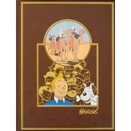 Tintin, L'oeuvre Int�grale D'herg� - N� 5 - Le Sceptre D'ottokar, Le Crabe Aux Pinces D'or, L'etoile Mysterieuse, Quick Et Flupke Iii
