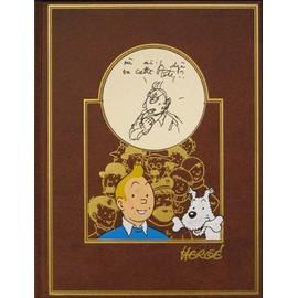 Tintin, L'oeuvre Int�grale D'herg� - N� 13 - Tintin Et L'alph-Art