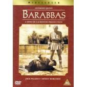 Barabbas de Richard Fleischer