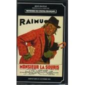 Monsieur La Souris de Georges Lacombe
