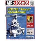 Air Et Cosmos N� 1997 : L'ec725